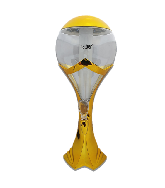 Dozator cu Racitor Halber® 3L [0]