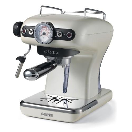 Espressor manual Ariete Classic, 1389 Perla, Sistem cappuccino, 15 Bar [0]