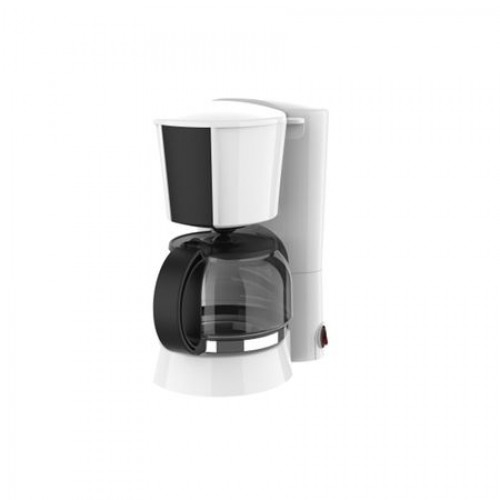 Filtru de cafea Studio Casa WB2FC Neology, 900 W, 1.5 l, Carafa sticla, Alb/ Negru [0]