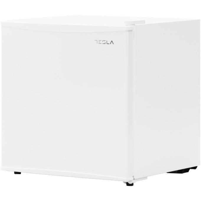 Frigider minibar Tesla RS0400M, 43 l, Clasa F, H 49 cm, Alb Cod produs: RS0400M 5