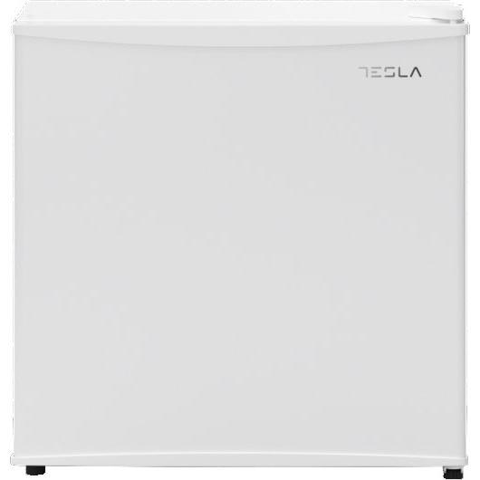 Frigider minibar Tesla RS0400M, 43 l, Clasa F, H 49 cm, Alb Cod produs: RS0400M 4