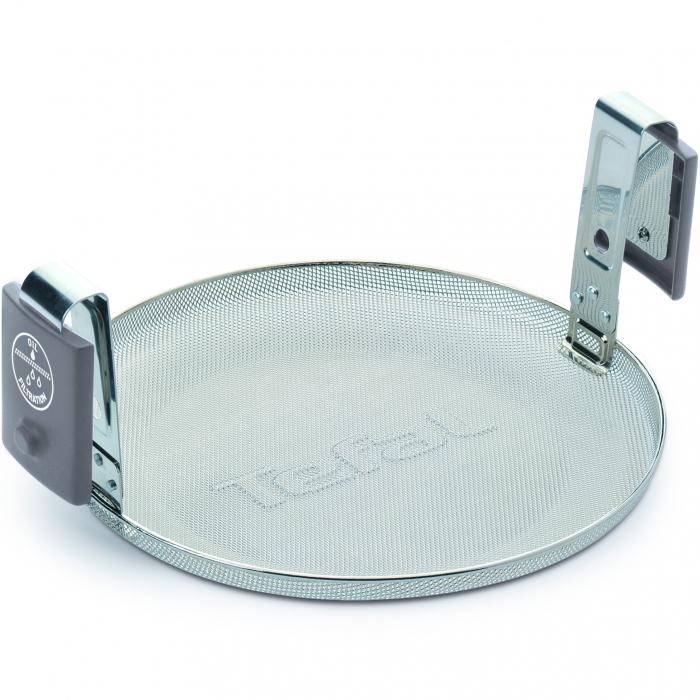 Friteuza Tefal FF162131 Filtra One, coolwall, Termostat ajustabil, 1,2 kg, Alb [2]