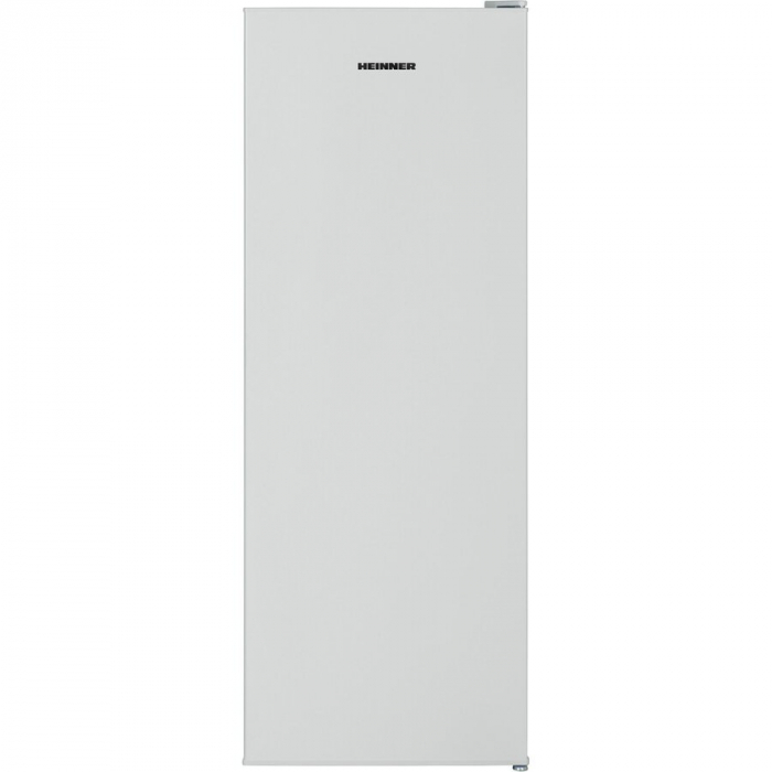 Congelator Heinner HFF-V182A+, 182L, 6 Compartimente Spatioase, Usa Reversibila, ALB 0