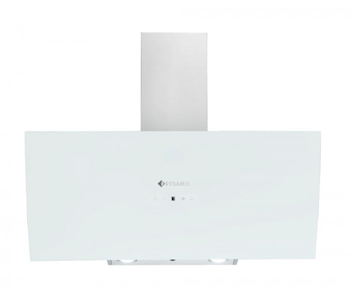 Hota decorativa Pyramis ATD90650W Turbo White Glass [0]