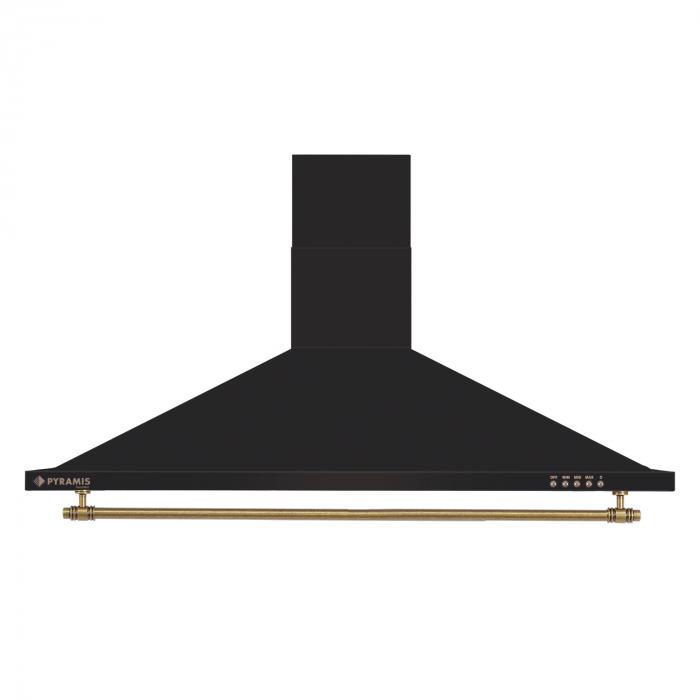 Hota rustica Pyramis Smartline Black SCH8967 [0]