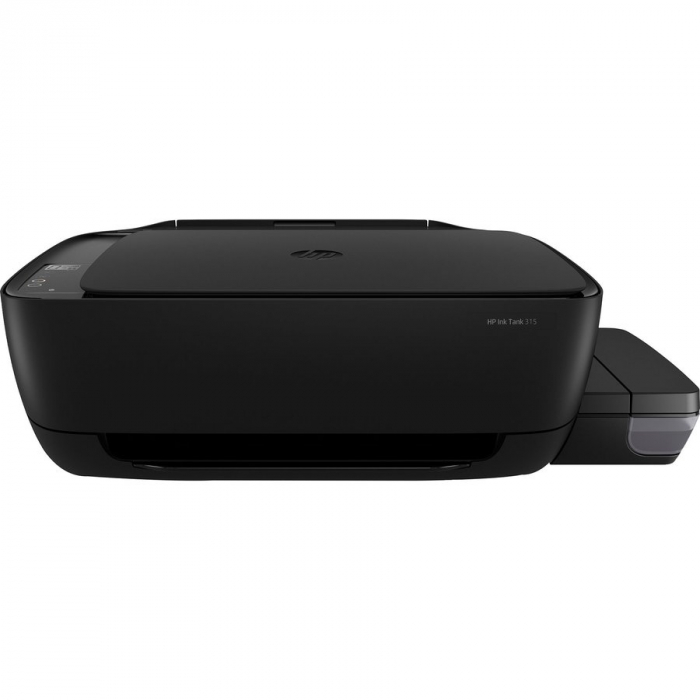 Multifunctional HP CISS InkTank 315 All-in-One, A4 0