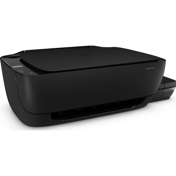 Multifunctional HP CISS InkTank 315 All-in-One, A4 2