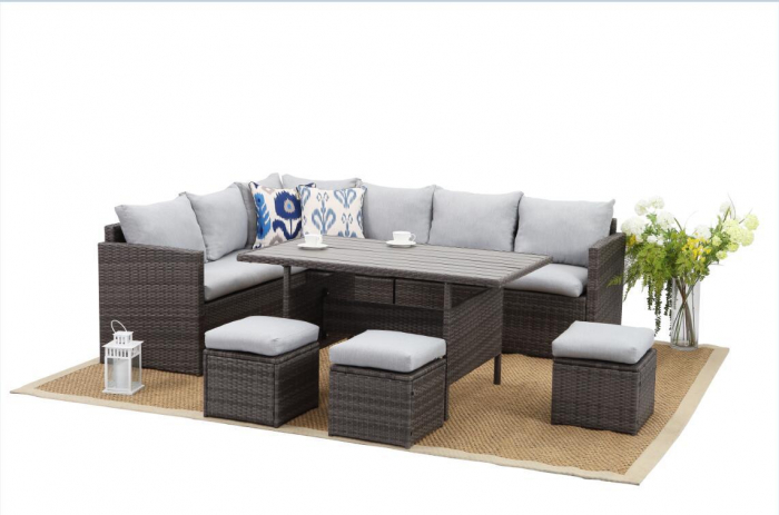 HR SET MOBILIER ATENA 7 PIESE [0]