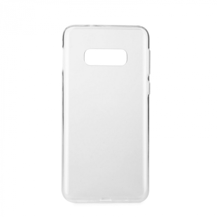 Husa protectie din silicon transparent ultra-slim 0.3 mm, Samsung S10 Lite 0