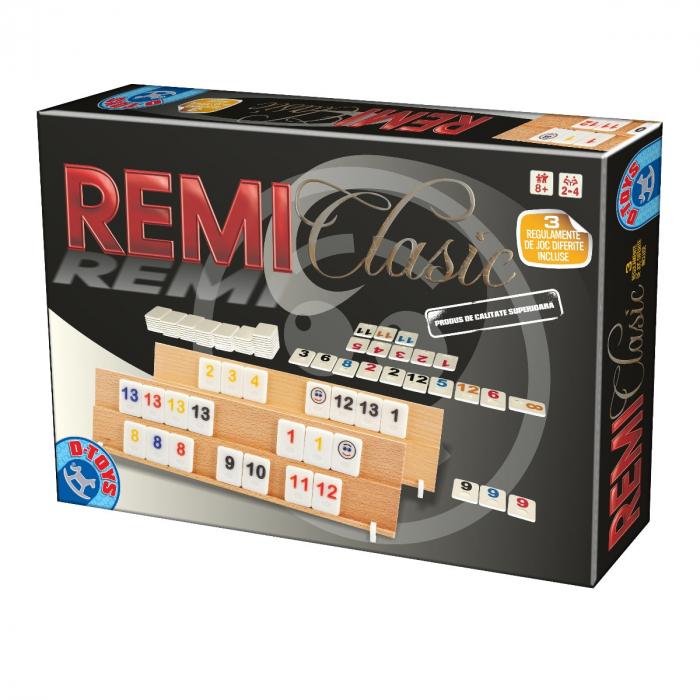Joc D-Toys – Remi Clasic [0]