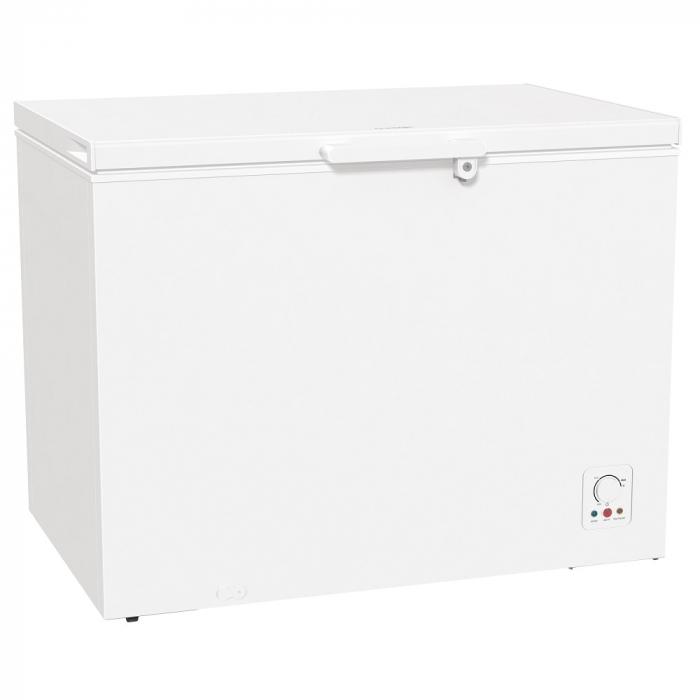 Lada frigorifica Gorenje FH301CW, A+, 303 l, 2 cosuri, Alb [3]