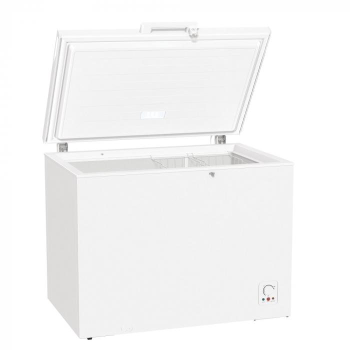 Lada frigorifica Gorenje FH301CW, A+, 303 l, 2 cosuri, Alb 5