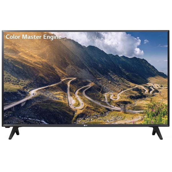Televizor LED LG, 108 cm, 43LK5000PLA, Full HD 4