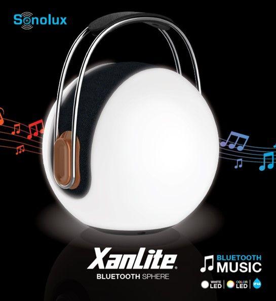 Boxa Bluetooth Exterior Rezistenta La Apa, Sonolux 2