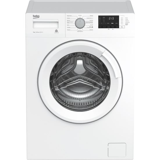 Masina de spalat Beko WUE7512XWST, 7 Kg, 1000 rpm, 64 dB, Clasa A+++, Alb 0