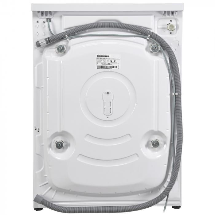 Masina de spalat Heinner HWM-VF4814D+++, 8 kg, 1400 RPM, Clasa D, Sistem Eco Logic, Alb [6]