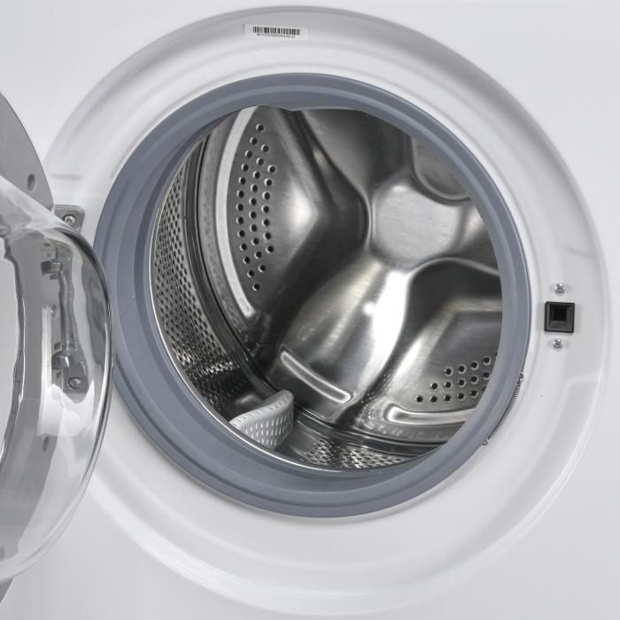 Masina de spalat Heinner HWM-VF4814D+++, 8 kg, 1400 RPM, Clasa D, Sistem Eco Logic, Alb [5]