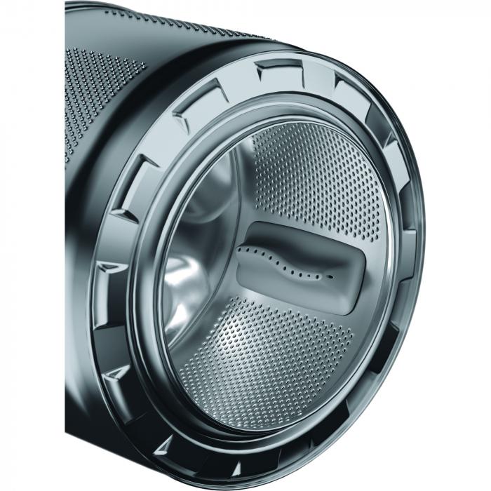 Masina de spalat rufe Aqualtis Hotpoint Direct Injection AQ105D49D, 10 kg, 1400 RPM, Clasa A+++ 1