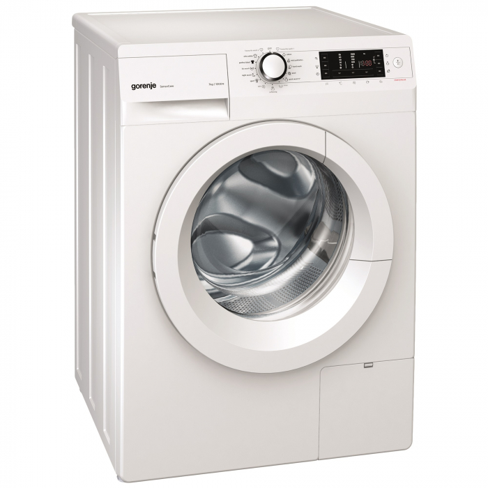 Masina de spalat rufe Gorenje W7503, 7 kg, 1000 RPM, Clasa A+++, Alb 0