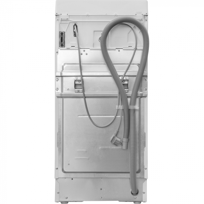 Masina de spalat rufe independenta cu incarcare verticala Whirlpool: 7,0kg - TDLR 7220SS EU/N [3]