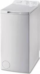 Masina de spalat rufe verticala Indesit BTW L60300EE/N 6 kg clasa A+++ 1000 RPM 0