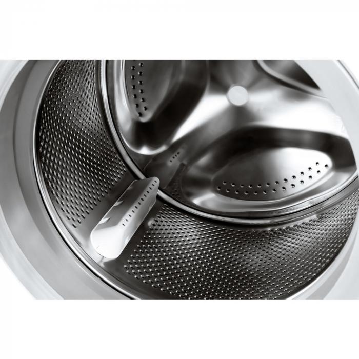 Masina de spalat rufe Whirlpool FreshCare FWL71052W EU, 7 kg, 1000 RPM, Clasa A++, Alb 2