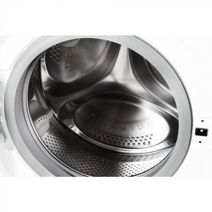 Masina de spalat rufe Whirlpool FreshCare FWL71052W EU, 7 kg, 1000 RPM, Clasa A++, Alb 1