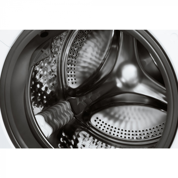 Masina de spalat rufe Whirlpool FWSF61253W EU FreshCare+, 1200 RPM, 6 kg, Clasa A+++ [1]