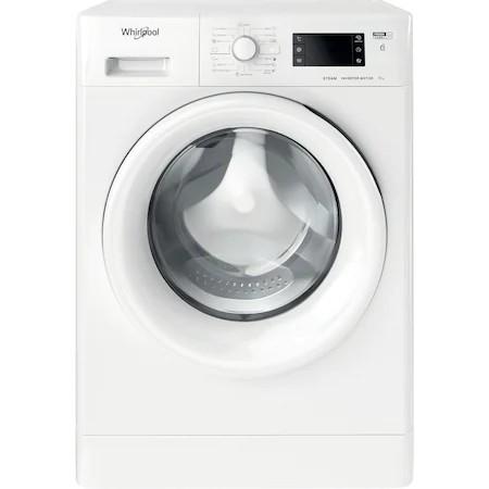 Masina de spalat rufe Whirlpool FWSG 61282 WV EE N, 1200 RPM, 6 kg, Clasa A+++ [0]