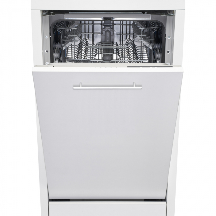 Masina de spalat vase incorporabila Heinner HDW-BI4506A++, 10 seturi, 6 programe, Clasa A++, Control electronic, Display LED, 45 cm [0]