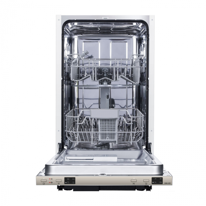 Masina de spalat vase incorporabila Pyramis DWH45FI [0]