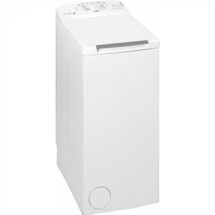 Masina de spalat Whirlpool TDLR 6030L EU/N, 1000 RPM, 6 kg, Clasa A+++ 0