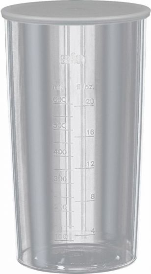 Mixer vertical MQ523 Braun, Putere 600 W, 2 trepte de viteza [2]