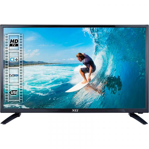 Televizor LED NEI, 98 cm, 39NE4000, HD 2