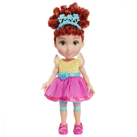 Papusa Fashion Fancy Nancy Classic, 25 cm 5