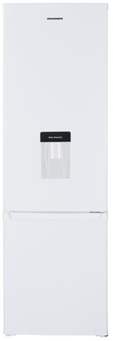 Combina frigorifica Heinner HC-H273WDF+ 260 l Clasa A+ Control mecanic 0