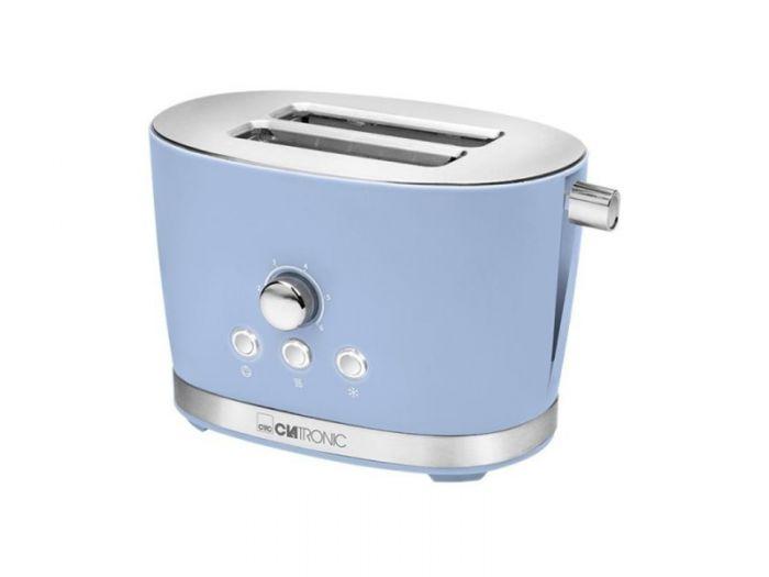 Prajitor de paine TA 3690 Clatronic, Albastru [0]