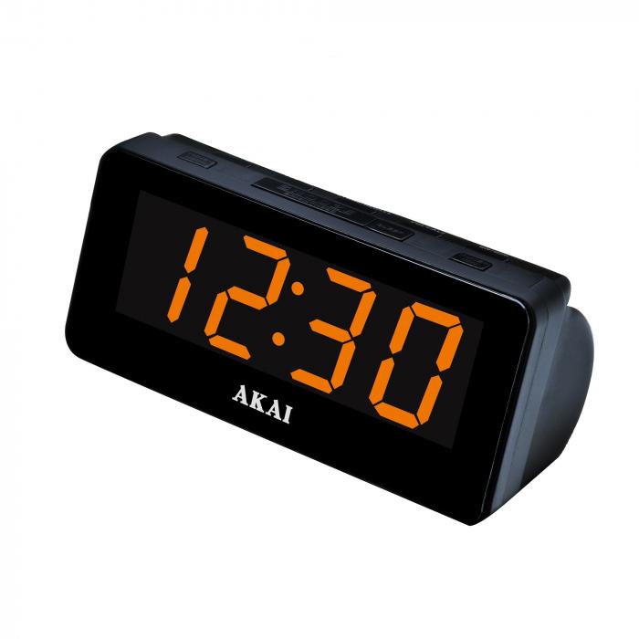 Radio cu ceas AKAI CE-1003 0