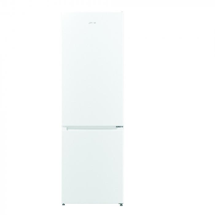 Combina frigorifica GORENJE RK611PW4, 326 l, 185 cm, A+, alb 0