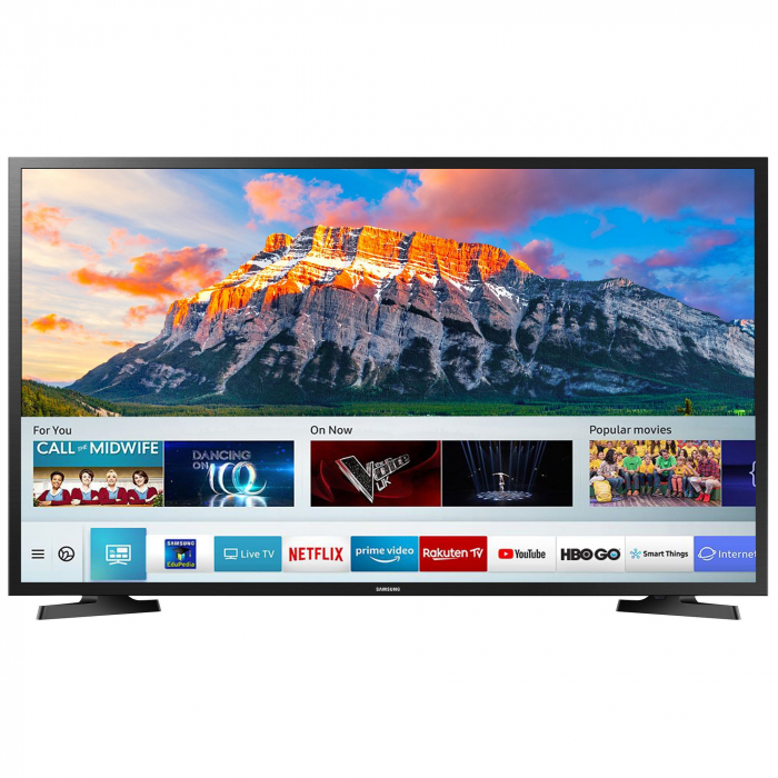 Televizor LED Smart Samsung, 80 cm, 32N5302, Full HD 1