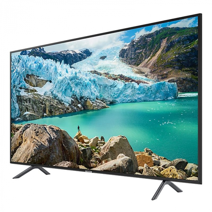 Televizor LED Smart Samsung, 125 cm, 50RU7172, 4K Ultra HD 2