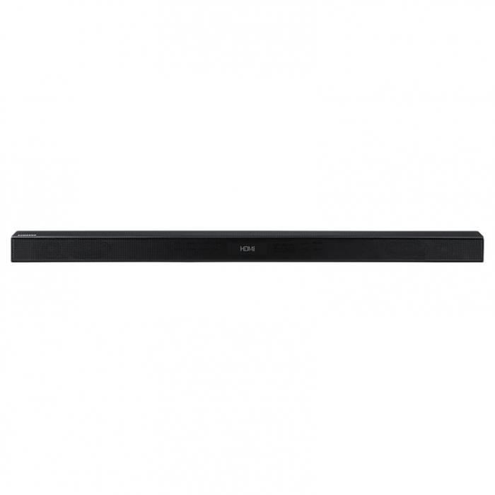 Soundbar Samsung HW-M450/EN, 320 W, Bluetooth, Wireless, Negru 5