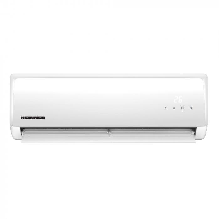 Aparat de aer conditionat Heinner HAC-9INVB Inverter, 9000 BTU, ClasaA++,Display LCD, Auto Restart, Autodiagnoza 1