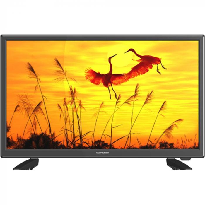 Televizor LED, Schneider 22SC510K, 56 cm, Full HD [0]