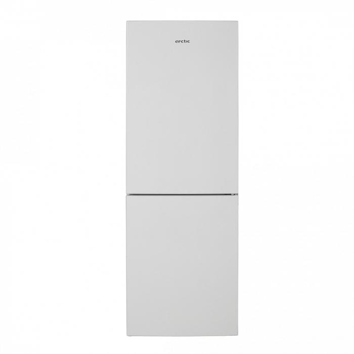 Combina frigorifica Arctic AK60340+, 322 l, Clasa A+, H 175.4 cm, Alb 0