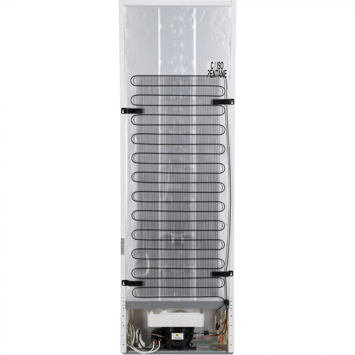Combina frigorifica Heinner HC-V336A+, 336 l, Clasa A+, Tehnologie Less Frost, H 186 cm, Alb 6