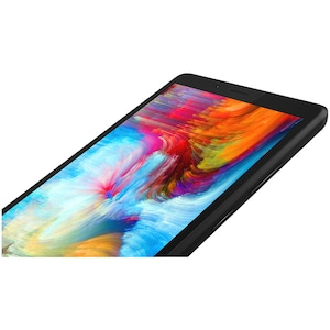 """Tableta Lenovo Tab M7, Quad-Core, 7"""", 1GB RAM, 16GB, 4G, Onyx Black [4]"""