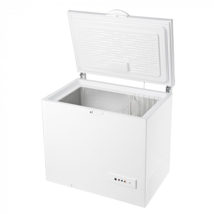 Lada frigorifica Indesit OS 1A 250 H, 251 l, Clasa A+, Alb 1