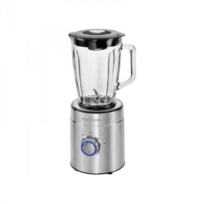 Blender Profi Cook PC-UM 1086, 1250 W, 1.5 l, 4 Viteze, Inox 0
