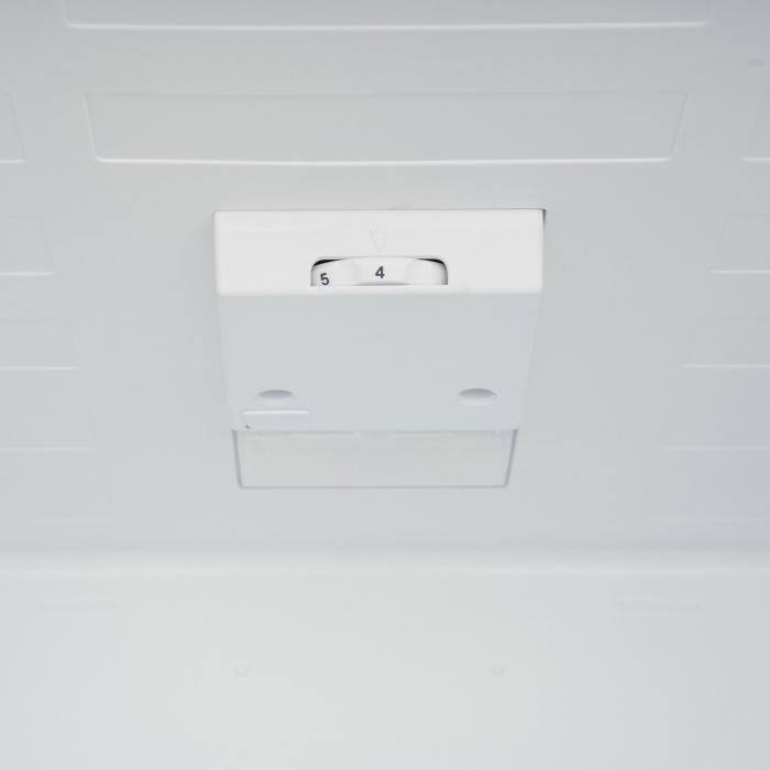 Combina frigorifica Heinner HC-V336A+, 336 l, Clasa A+, Tehnologie Less Frost, H 186 cm, Alb 5